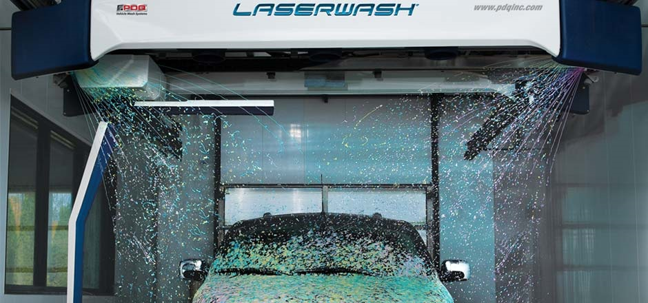 Smart Car Wash >> Security Flaws In Smart Car Wash Can Be Exploited To Cause