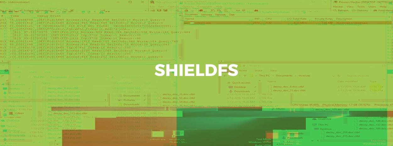 ShieldFS