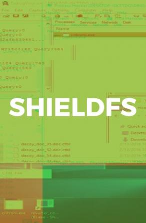 ShieldFS Can Stop and Revert the Effects of Ransomware Infections Image