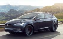 Chinese Researchers Hack Tesla Model X in Impressive Video Image