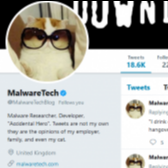 MalwareTech Arrested by the FBI on Charges of Creating Kronos Banking Trojan Image