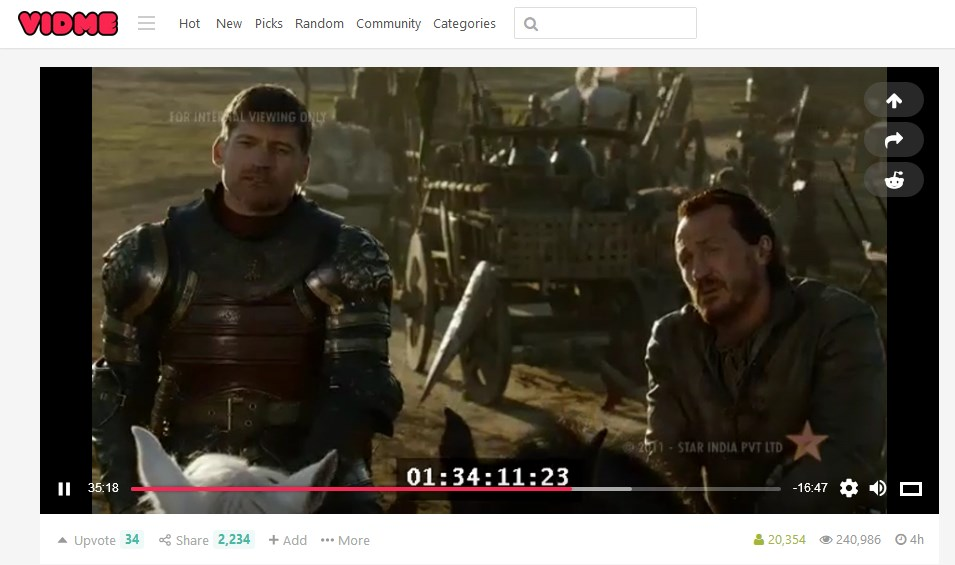episode 4 season 7 Game of Thrones bocor
