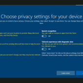 Microsoft: 71% of Windows 10 Creators Update PCs Use Full Telemetry Settings Image