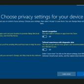 Microsoft: 71% of Windows 10 Creators Update PCs Use Full Telemetry Settings Image
