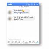 Facebook Messenger Spam Leads to Adware, Malicious Chrome Extensions Image