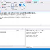 Windows Debug Tool WinDbg Gets a Major Facelift Image