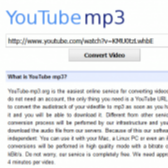 YouTube-MP3.Org Will Shut Down Following RIAA Lawsuit Image