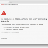 Google Chrome Will Soon Warn You of Software That Performs MitM Attacks Image