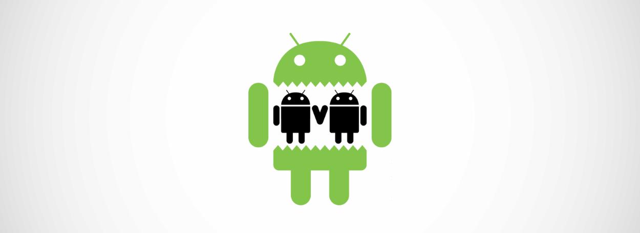 Android Collusion Attack