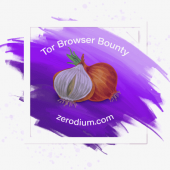 Exploit Broker Zerodium Offers $1 Million for Tor Browser Zero-Days Image