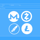 Malvertising Campaign Mines Cryptocurrency Right in Your Browser Image