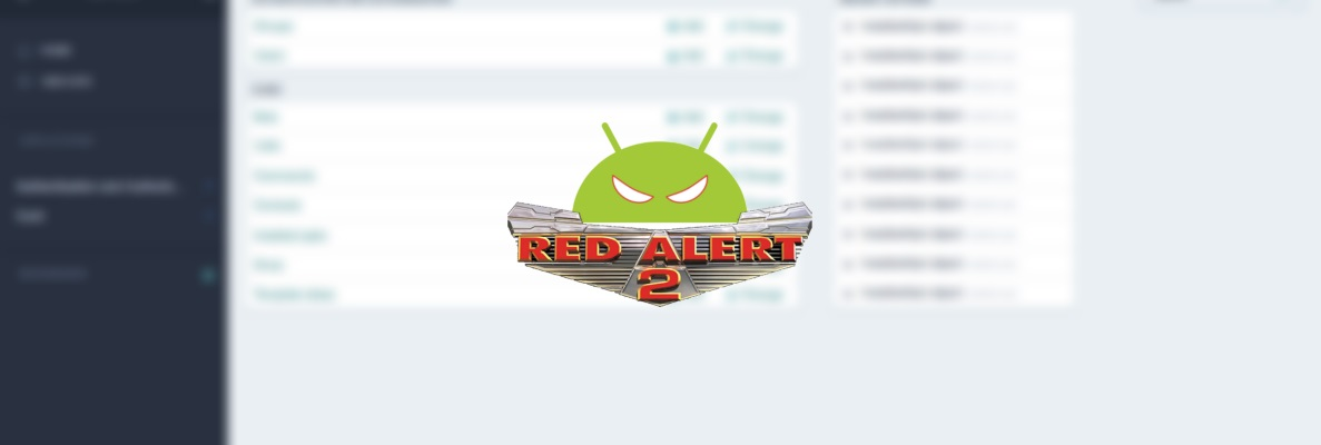 Red Alert 2.0