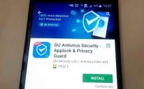 Chinese Mobile Antivirus App Caught Siphoning User Data Image