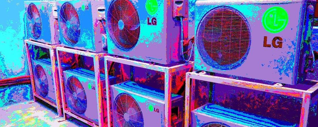 Attackers Can Use HVAC Systems to Control Malware on Air-Gapped Networks