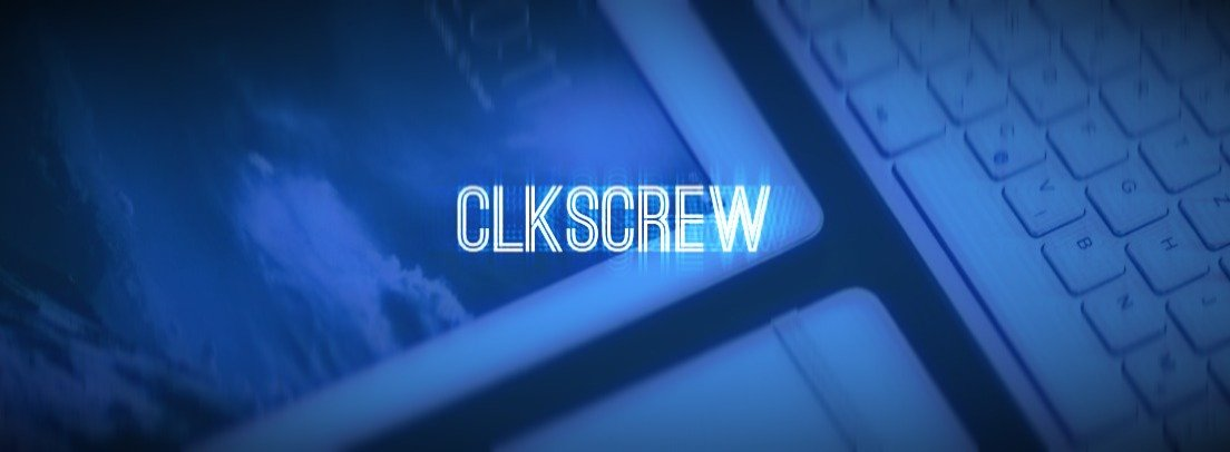 Clkscrew