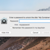 Apple Issues Emergency Patch to Fix Password Leak in Disk Encryption Utility Image