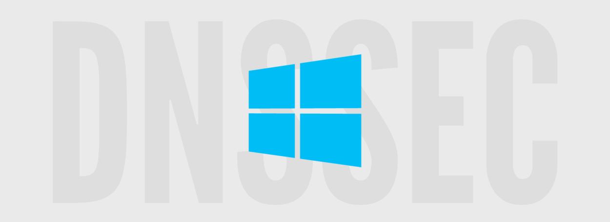 Windows DNS bug