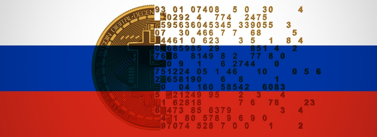 russia and cryptocurrency