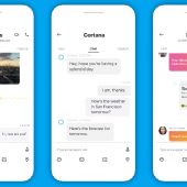 Because Everybody Loves Cortana on Windows, Microsoft Is Adding It to Skype Image