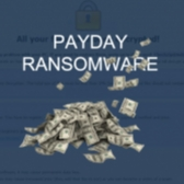 New Payday BTCware Ransomware Variant Released Image