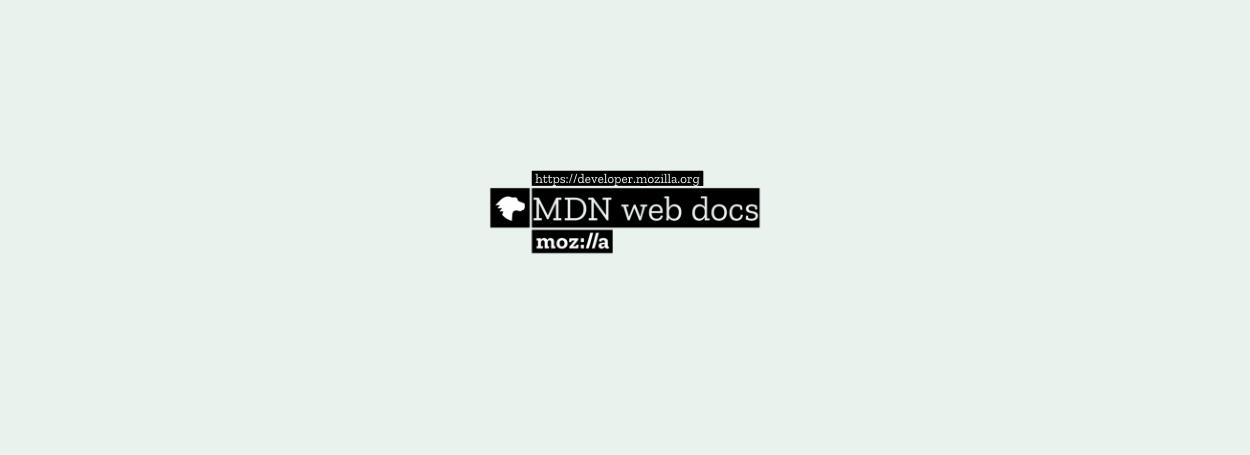 MDN new logo