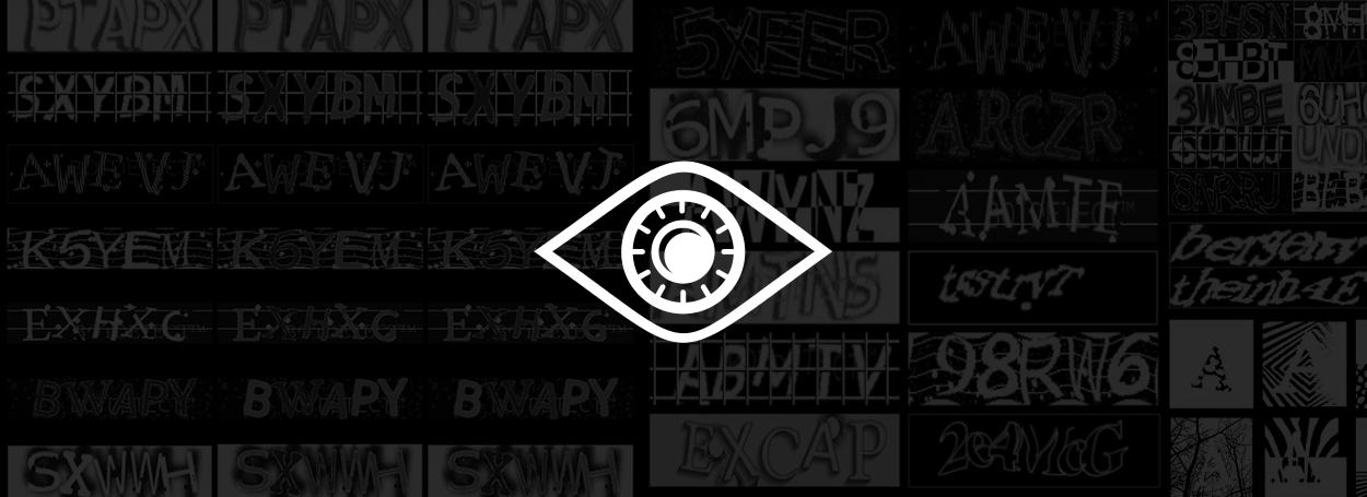 AI Bot That Mimics the Human Eye Breaks reCAPTCHAs With 66 6