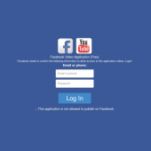 Facebook Phishing Campaign Targets Android and iOS Users Image