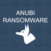 New Anubi Ransomware In the Wild Image