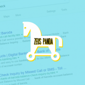 Group Uses SEO to Poison Google Search Results With Links to Banking Trojan Image