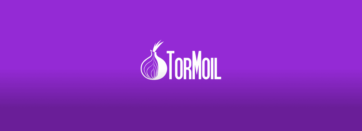 TorMoil