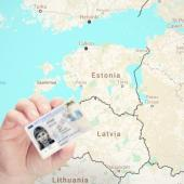 Estonia Cancels 760,000 Electronic ID Cards Because of Crypto Flaw Image