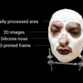 Apple FaceID Tricked With $150 Mask Image