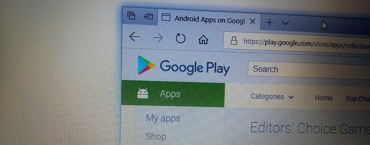 google play store sees sudden surge of malicious apps