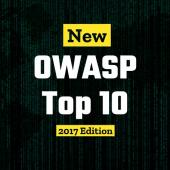 Four Years Later, We Have a New OWASP Top 10 Image