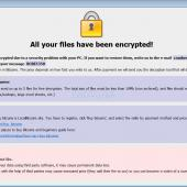 New Cobra Crysis Ransomware Variant Released Image