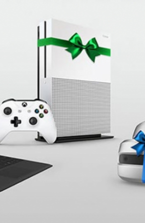 Microsoft's Black Friday Deals on Xbox One,  Surface Laptop, and the Surface Pro (Now Live!) Image