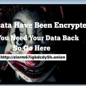 Halloware Ransomware on Sale on the Dark Web for Only $40 Image