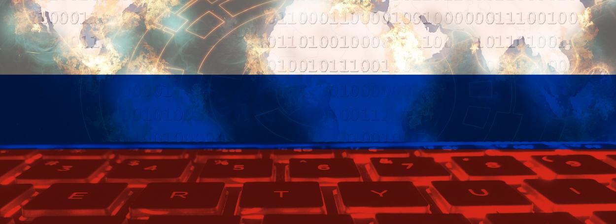 Russian AV