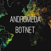 World Police Shut Down Andromeda (Gamarue) Botnet Image