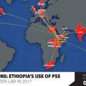 Ethiopian Cyber-Spies Left Spyware Operational Logs on Public Web Folder Image