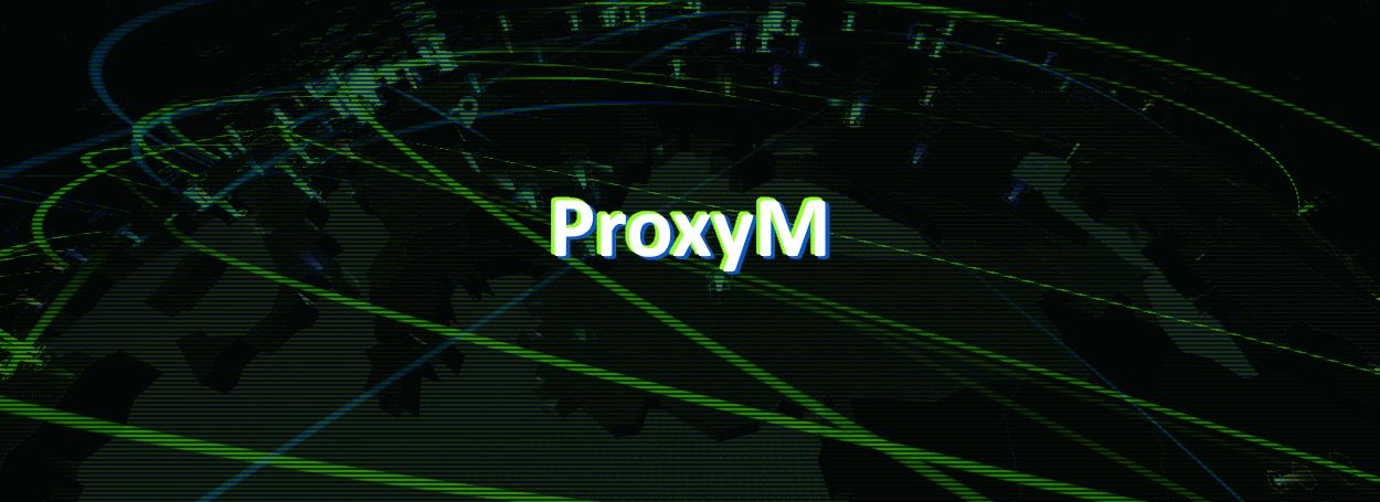 Proxym