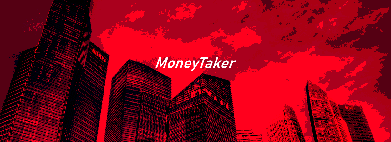 MoneyTaker hacking group