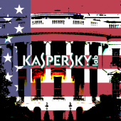 Trump Signs Bill Banning Kaspersky Products on Government Computers Image
