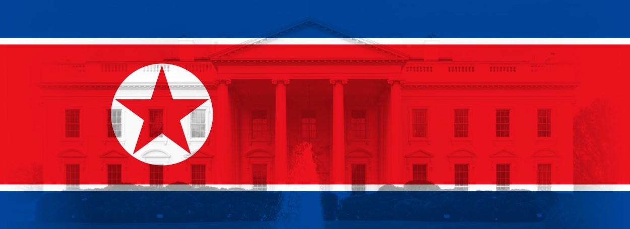 White House blames North Korea for WannaCry