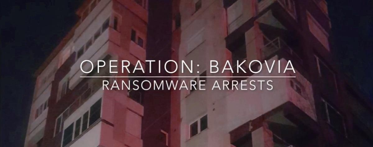 Operation Bakovia