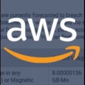 Amazon Mistakenly Sends AWS Budget Emails Forecasting Free Tier Overages Image