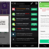 Google Removes 36 Fake Android Security Apps Packed with Adware Image
