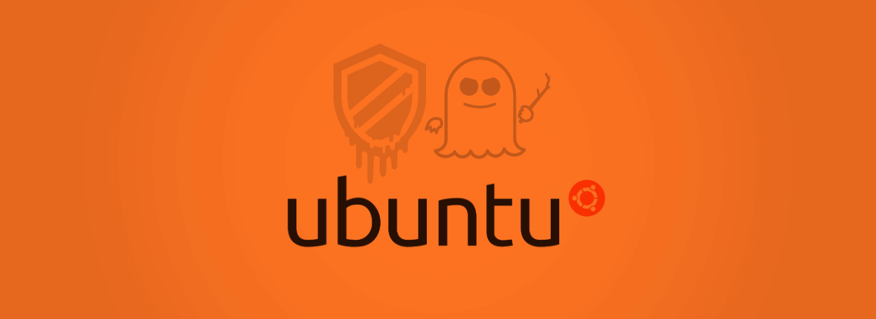 Meltdown & Spectre Patches Causing Boot Issues for Ubuntu 16.04 Computers