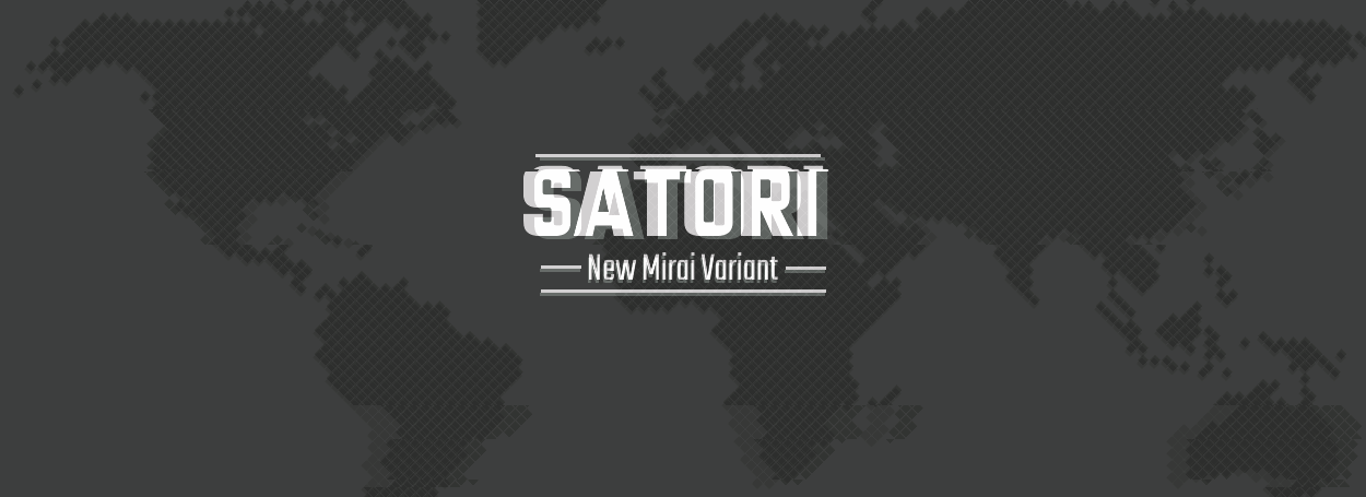 Satori Botnet Is Now Attacking Ethereum Mining Rigs