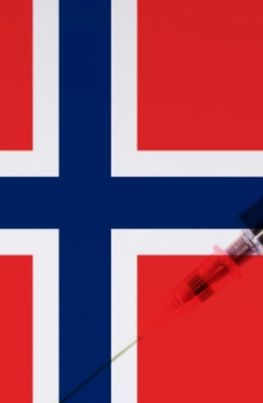 Hacker Might Have Stolen the Healthcare Data for Half of Norway's Population Image